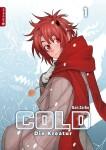 Cold - Die Kreatur 01  (Zarbo, Ban)