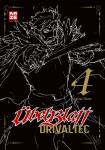 Übel Blatt: Drivaltec (3-in-1-Edition) – Band 4 Originalbände 9-11 (Shiono, Etorouji)