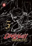 Übel Blatt: Drivaltec (3-in-1-Edition) – Band 5 Originalbände 12-14 (Shiono, Etorouji)