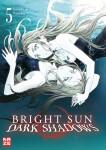 Bright Sun – Dark Shadows – Band 5  (Tanaka, Yasuki)
