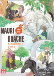 Mauri und der Drache – Komplettpaket  (Moto Haruhira)