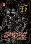 Übel Blatt: Drivaltec (3-in-1-Edition) – Band 6  (Shiono, Etorouji)