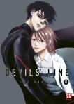 Devils Line – Band 11  (Hanada, Ryo)