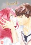 Ein Freund zum Verlieben – Band 11  (Kawahara, Kazune)