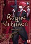 Ragna Crimson – Band 6  (Kobayashi, Daiki)