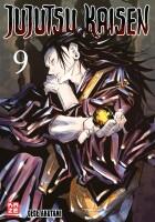 Jujutsu Kaisen – Band 9  (Akutami, Gege)