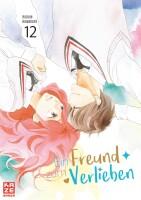 Ein Freund zum Verlieben – Band 12  (Kawahara, Kazune)