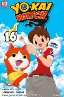 Yo-kai Watch – Band 16  (Konishi, Noriyuki)