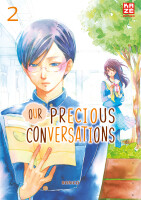 Our Precious Conversations – Band 2  (Robico)