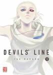 Devils Line – Band 12  (Hanada, Ryo)