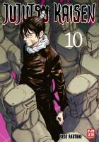 Jujutsu Kaisen – Band 10  (Akutami, Gege)
