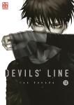 Devils' Line – Band 13  (Hanada, Ryo)