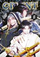 Orient – Band 8  (Ohtaka, Shinobu)