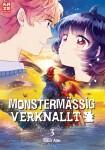 Monstermäßig verknallt – Band 3  (Aoki, Spica)