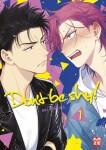 Dont be shy! – Band 1  (Yukura, Aki)