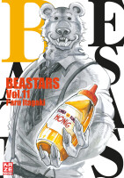 Beastars – Band 11  (Itagaki, Paru)
