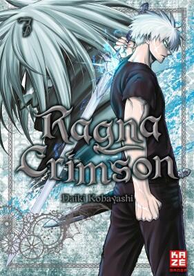 Ragna Crimson – Band 7  (Kobayashi, Daiki)