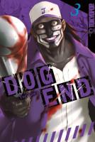 Dog End 03  (Yurikawa)