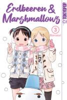 Erdbeeren & Marshmallows 2in1 03  (Barasui)