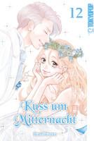 Kuss um Mitternacht 12  (Mikimoto, Rin)