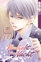 Verliebt in die Nacht 02  (Nanao, Mio)