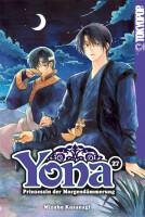 Yona - Prinzessin der Morgendämmerung 27  (Kusanagi,...