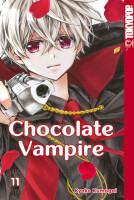 Chocolate Vampire 11  (Kumagai, Kyoko)