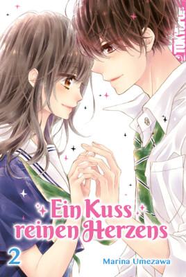 Ein Kuss reinen Herzens 02  (Umezawa, Marina)