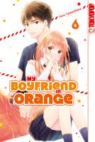 My Boyfriend in Orange 04  (Tamashima, Non)