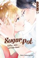 Sugar Pot - Kaffee, Milch und süße Küsse...