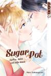 Sugar Pot - Kaffee, Milch und süße Küsse  (Sakuragawa, Naro)