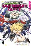 Suginami on Dungeon Duty 04  (Haruhara, Robinson; Sato, Yuki)