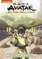 Avatar – Der Herr der Elemente 21 Toph Beifongs...