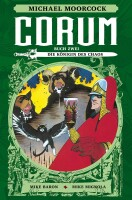 Corum 2: Die Königin des Chaos  (Baron, Mike;...