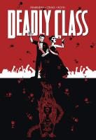Deadly Class 8 (Remender, Rick)