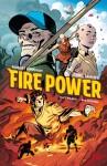 Fire Power 1 (Kirkman, Robert)