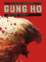 Gung Ho Comicband 5 Die weiße Flut (von...