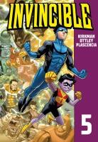 Invincible 5 (Kirkman, Robert)