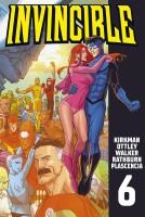 Invincible 6 (Kirkman, Robert)