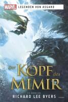 Marvel   Legenden von Asgard – Der Kopf des Mimir...