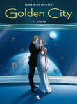 Golden City 13 Amber (Pecqueur, Daniel)