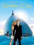 Golden City Gesamtausgabe 1 (Pecqueur, Daniel)