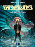 Travis 13 Quetzalcoatl (Duval, Fred)