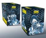Lustiges Taschenbuch Crime Box - Die zweite Staffel Band 07 - 12 (Disney)