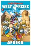 Lustiges Taschenbuch Weltreise 03 Afrika (Disney)