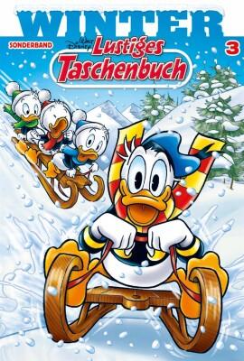Lustiges Taschenbuch Winter 03 Sonderband (Disney)