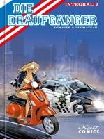 Die Draufgänger Integral 7 (Duchâteau,...