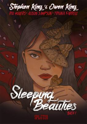 Sleeping Beauties (Graphic Novel). Band 1 (von 2) (King, Stephen; King, Owen; Youers, Rio)