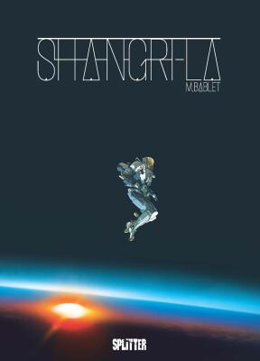 Shangri-La (Bablet, Mathieu)