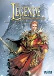Die Legende der Drachenritter. Band 30 Die Älteste (Ange)